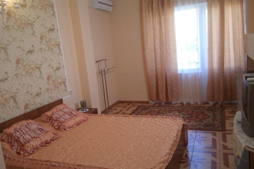 Четвертый этаж вид на горы и море, Парниковая, 2, село Приветное - Фотография 2