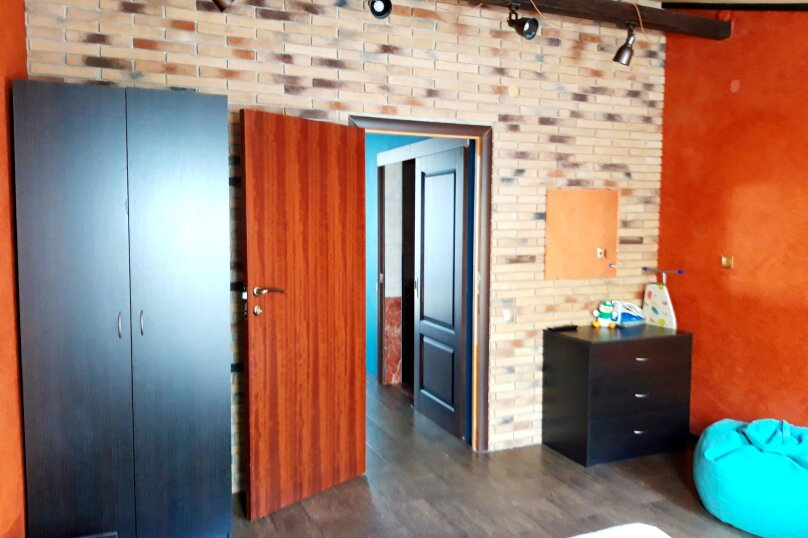 1-комн. квартира, 56 кв.м. на 4 человека, Свирская улица, 22, Лазаревское - Фотография 28