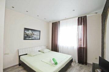 1-комн. квартира, 58 кв.м. на 4 человека, Тюменский тракт, Сургут - Фотография 1