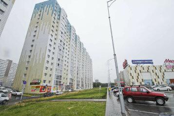 1-комн. квартира, 58 кв.м. на 4 человека, Тюменский тракт, Сургут - Фотография 2