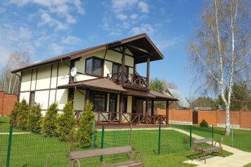 Дом, 180 кв.м. на 8 человек, 4 спальни, СНТ волжанка, 110, Тверь - Фотография 1