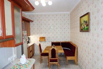 Коттедж 300 кв. метров с сауной, 300 кв.м. на 14 человек, 4 спальни, Уютная улица, Саки - Фотография 4