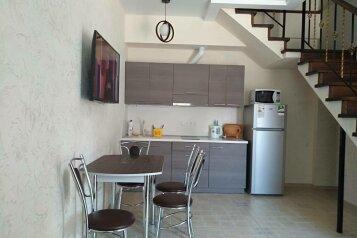 Дом, 56 кв.м. на 5 человек, 1 спальня, улица Аллея Дружбы, Заозерное - Фотография 4