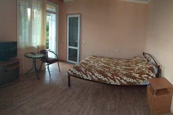 Сдается домик в 2х этажах, со своим двориком, 70 кв.м. на 7 человек, 3 спальни, Севастопольское шоссе, 17А, Алупка - Фотография 4