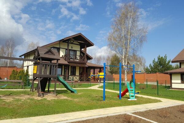 Дом, село Городня СНТ Волжанка, 110 на 5 номеров - Фотография 1