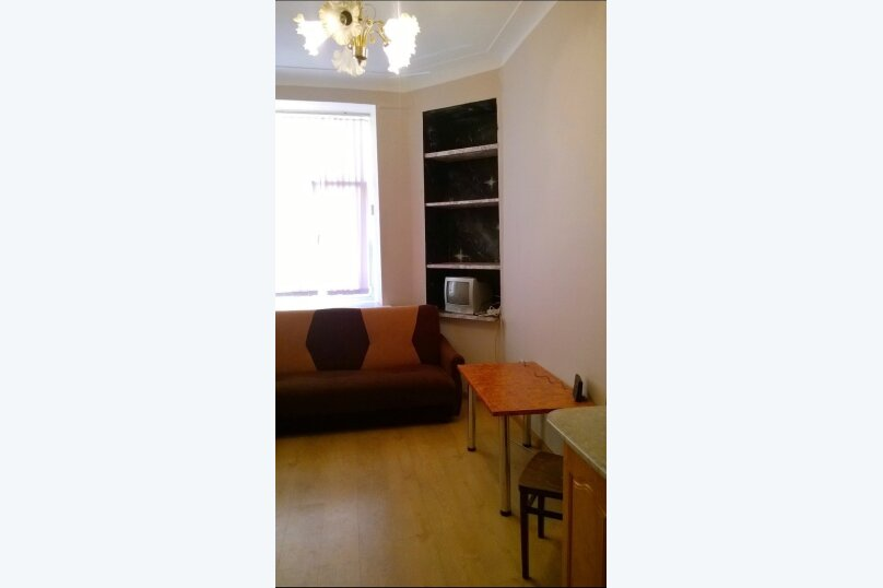 2-комн. квартира, 45 кв.м. на 4 человека, улица Маяковского, 11, Санкт-Петербург - Фотография 4