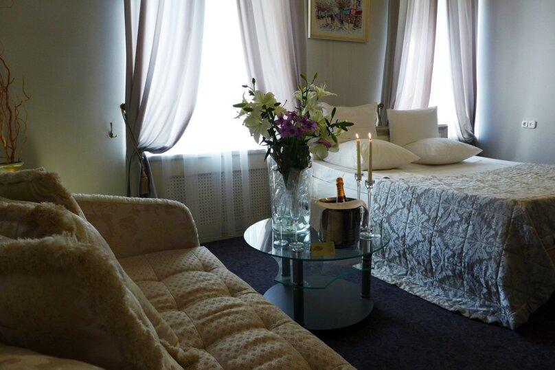 """Отель """"Престиж"""", улица Мира, 60 на 12 номеров - Фотография 24"""
