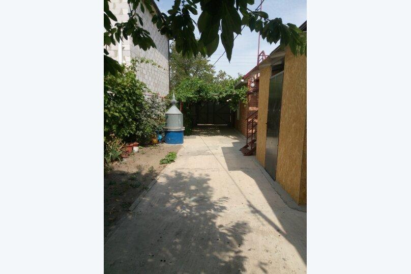 Дом, 45 кв.м. на 5 человек, 1 спальня, Морская улица, 207, Ейск - Фотография 3