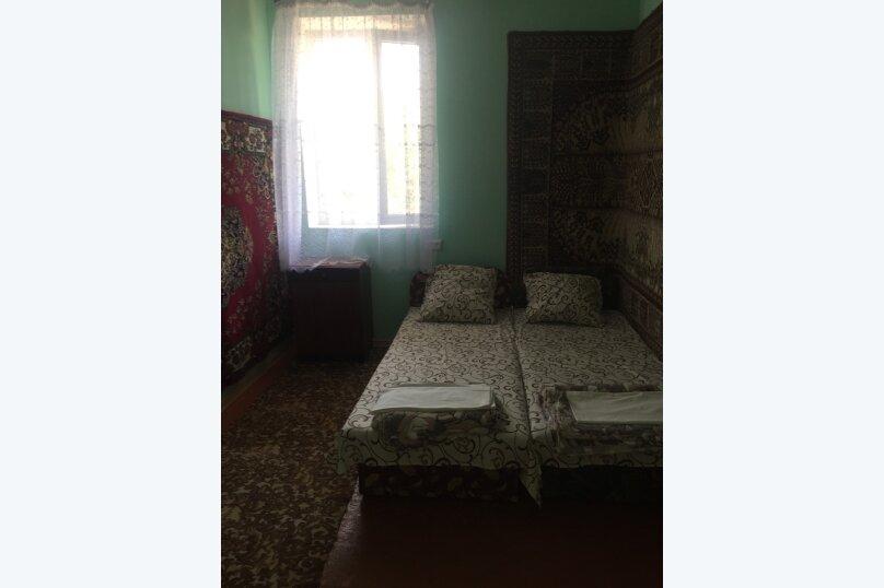 №22-210 - 2х мест с 2 односпал или 2-хспальной кроватью, Геологическая улица, 3, Феодосия - Фотография 1