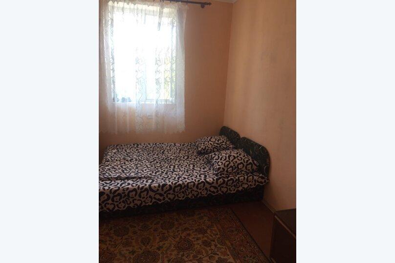 №22-210 - 2х мест с 2 односпал или 2-хспальной кроватью, Геологическая улица, 3, Феодосия - Фотография 3