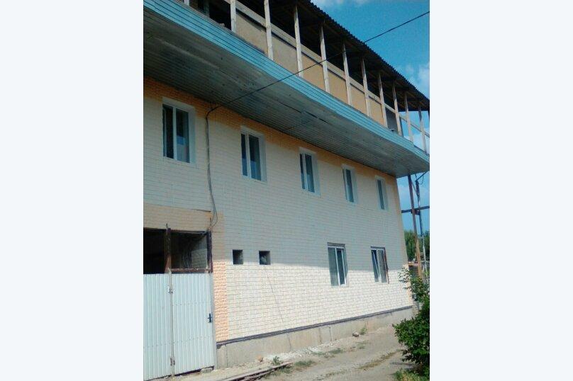 №22-210 - 2х мест с 2 односпал или 2-хспальной кроватью, Геологическая улица, 3, Феодосия - Фотография 4