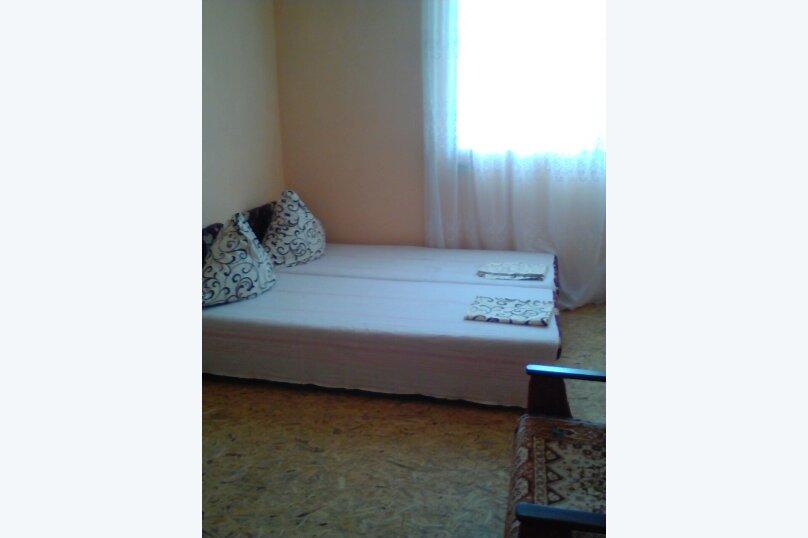 №22-210 - 2х мест с 2 односпал или 2-хспальной кроватью, Геологическая улица, 3, Феодосия - Фотография 6
