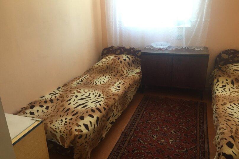 №22-210 - 2х мест с 2 односпал или 2-хспальной кроватью, Геологическая улица, 3, Феодосия - Фотография 7