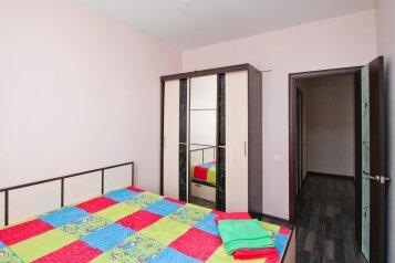 1-комн. квартира, 48 кв.м. на 3 человека, улица Александра Усольцева, Сургут - Фотография 2