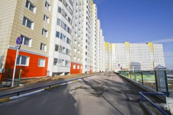1-комн. квартира, 48 кв.м. на 3 человека, улица Александра Усольцева, Сургут - Фотография 3