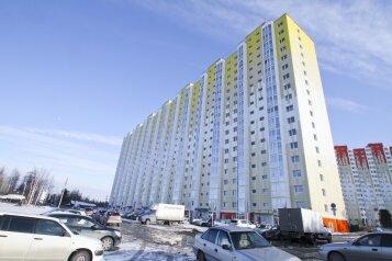 1-комн. квартира, 48 кв.м. на 3 человека, улица Александра Усольцева, Сургут - Фотография 4