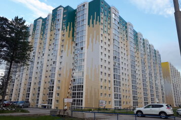 1-комн. квартира, 48 кв.м. на 4 человека, улица Семена Билецкого, Сургут - Фотография 2