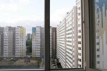 2-комн. квартира, 72 кв.м. на 6 человек, Тюменский тракт, 2, Сургут - Фотография 3