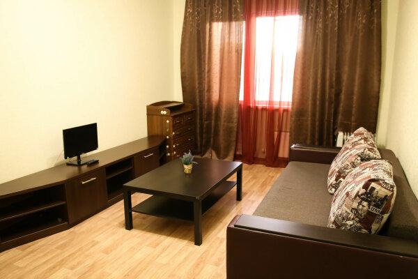 1-комн. квартира, 48 кв.м. на 4 человека, улица Семена Билецкого, 6, Сургут - Фотография 1
