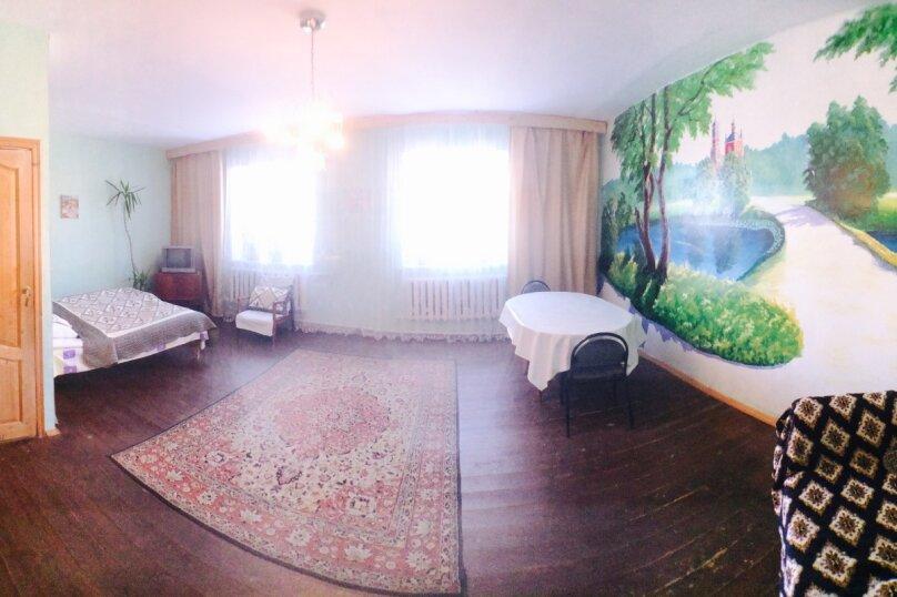 Дом  Гостевой, 80 кв.м. на 9 человек, 2 спальни, Комсомольская улица, 37, Переславль-Залесский - Фотография 5
