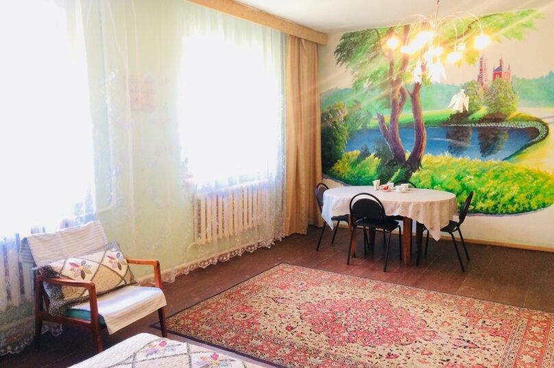 Дом  Гостевой, 80 кв.м. на 9 человек, 2 спальни, Комсомольская улица, 37, Переславль-Залесский - Фотография 8