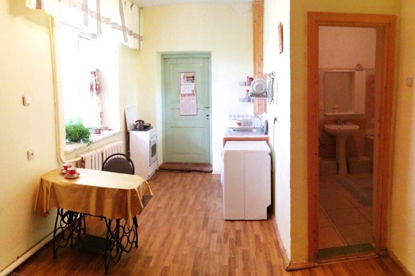 Дом  Гостевой, 80 кв.м. на 9 человек, 2 спальни, Комсомольская улица, 37, Переславль-Залесский - Фотография 11