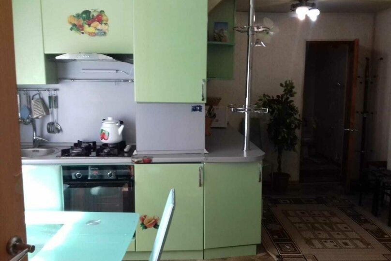 2-комн. квартира, 60 кв.м. на 4 человека, Глухой переулок, 12, Пятигорск - Фотография 4