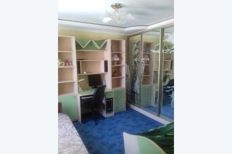2-комн. квартира, 60 кв.м. на 4 человека, Глухой переулок, 12, Пятигорск - Фотография 6
