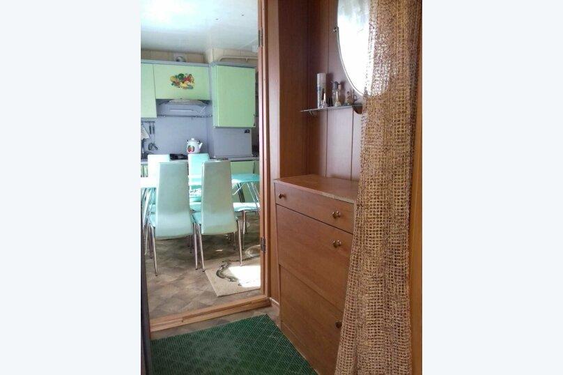 2-комн. квартира, 60 кв.м. на 4 человека, Глухой переулок, 12, Пятигорск - Фотография 9