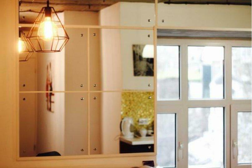 Гостиница Viva la Vida 783777, улица Земляной Вал, 54с2 на 26 номеров - Фотография 21