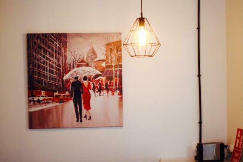 Гостиница Viva la Vida 783777, улица Земляной Вал, 54с2 на 26 номеров - Фотография 24