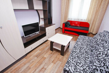 2-комн. квартира, 72 кв.м. на 6 человек, Тюменский тракт, Сургут - Фотография 1