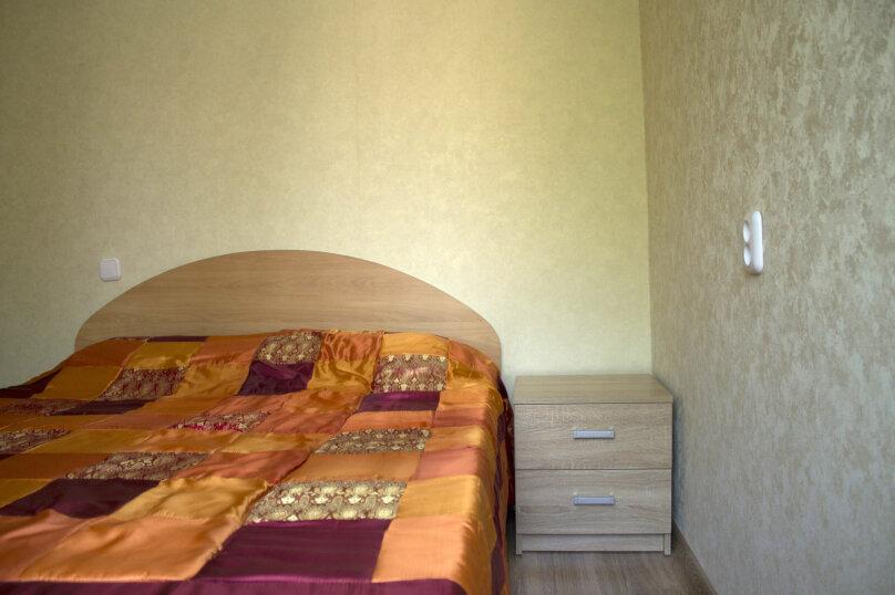 2-комн. квартира, 40 кв.м. на 4 человека, улица Воровского, 5, Сочи - Фотография 2