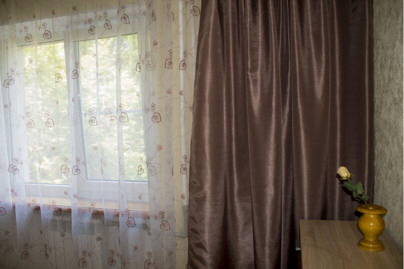 2-комн. квартира, 40 кв.м. на 4 человека, улица Воровского, 5, Сочи - Фотография 4