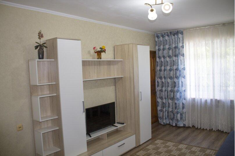 2-комн. квартира, 40 кв.м. на 4 человека, улица Воровского, 5, Сочи - Фотография 5