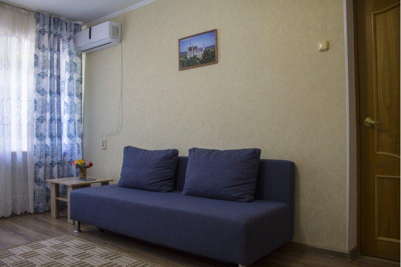 2-комн. квартира, 40 кв.м. на 4 человека, улица Воровского, 5, Сочи - Фотография 6