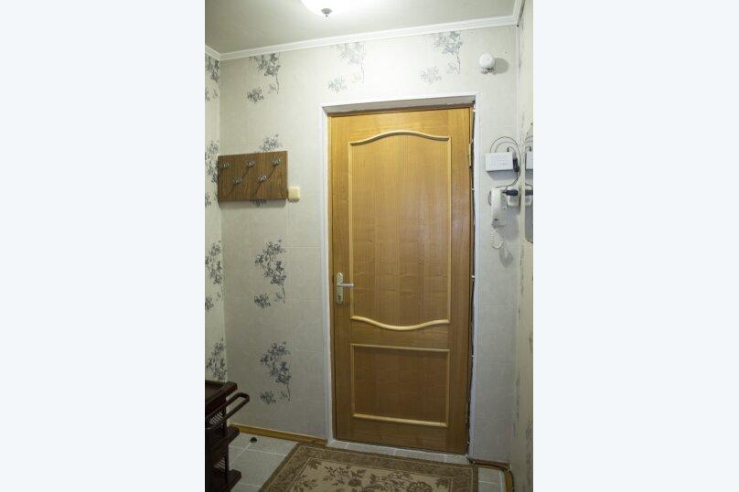 2-комн. квартира, 40 кв.м. на 4 человека, улица Воровского, 5, Сочи - Фотография 9