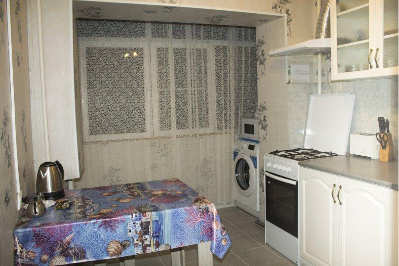 2-комн. квартира, 40 кв.м. на 4 человека, улица Воровского, 5, Сочи - Фотография 12