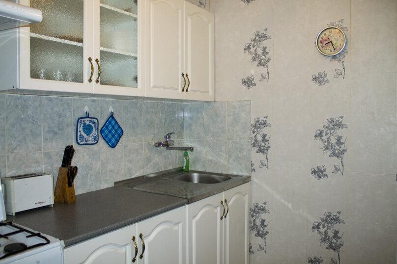 2-комн. квартира, 40 кв.м. на 4 человека, улица Воровского, 5, Сочи - Фотография 13