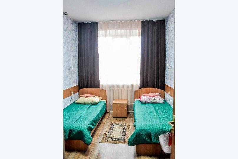 "Гостиница ""На Волочаевской 20"", Волочаевская улица, 20 на 32 номера - Фотография 22"
