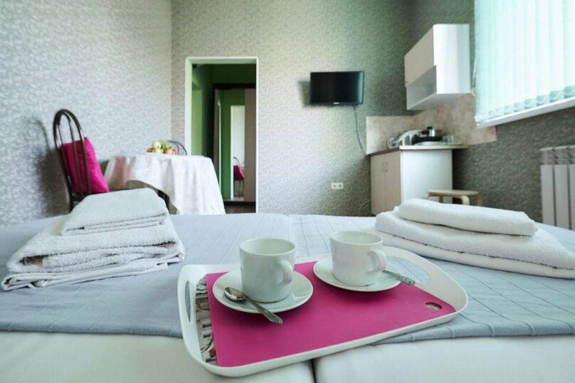 Отдельная комната, Парковая улица, 10, Краснодар - Фотография 3