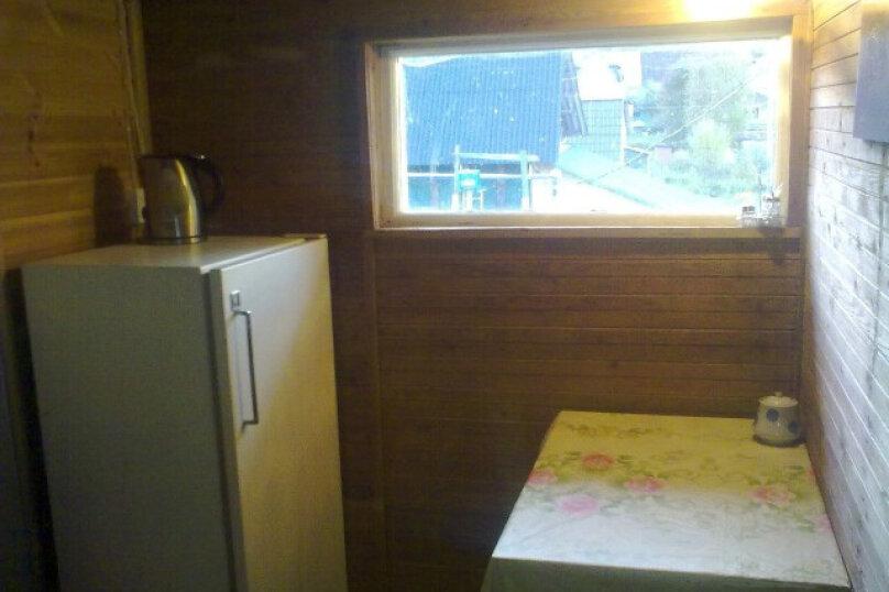 Дом, 25 кв.м. на 3 человека, 1 спальня, СОТ Петровское, Мунозеро, Петрозаводск - Фотография 6
