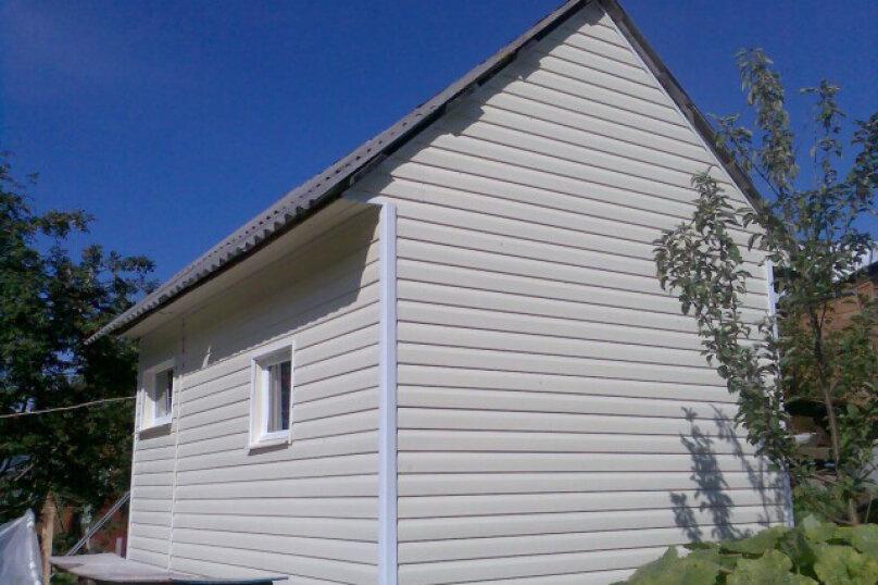 Дом, 25 кв.м. на 3 человека, 1 спальня, СОТ Петровское, Мунозеро, Петрозаводск - Фотография 9
