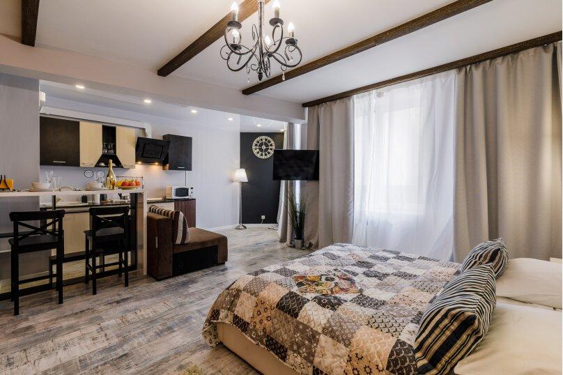 Royal Apartments, Дивенская улица, 5 на 23 номера - Фотография 27