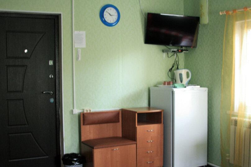 База отдыха Новая Жемчужина, 50 кв.м. на 4 человека, 1 спальня, Озерная, 3, Луга - Фотография 4