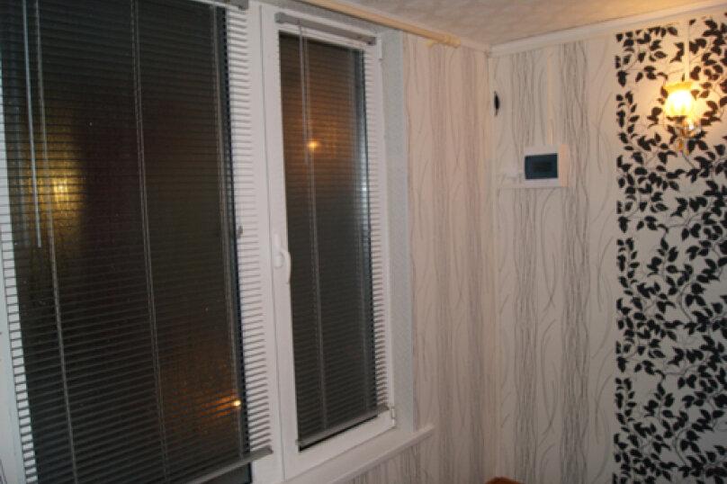 База отдыха Новая Жемчужина, 50 кв.м. на 4 человека, 1 спальня, Озерная, 3, Луга - Фотография 6