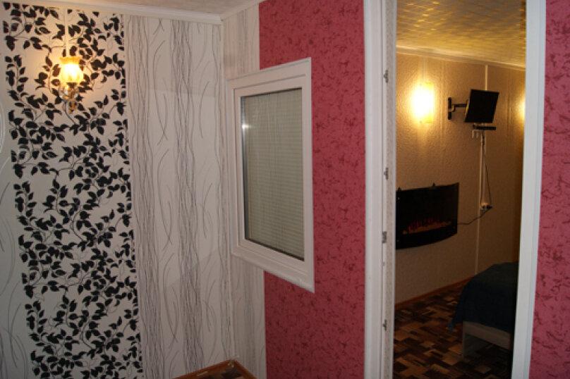 База отдыха Новая Жемчужина, 50 кв.м. на 4 человека, 1 спальня, Озерная, 3, Луга - Фотография 7
