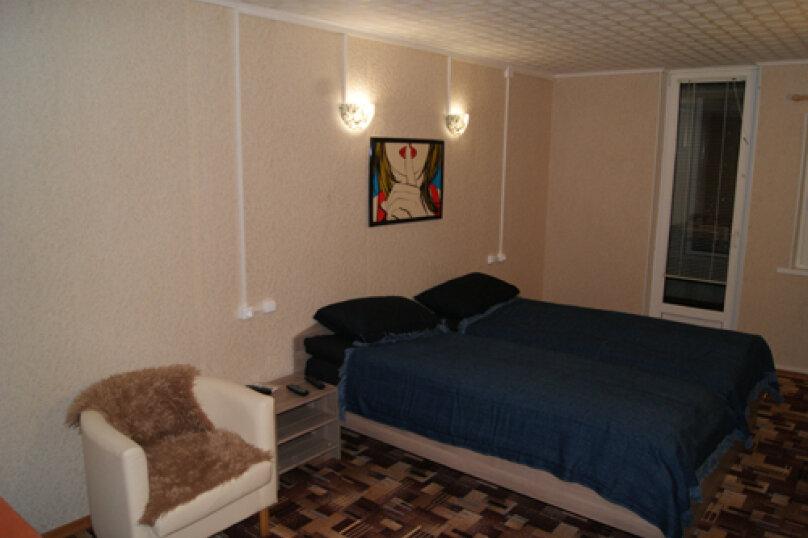 База отдыха Новая Жемчужина, 50 кв.м. на 4 человека, 1 спальня, Озерная, 3, Луга - Фотография 10