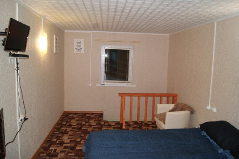 База отдыха Новая Жемчужина, 50 кв.м. на 4 человека, 1 спальня, Озерная, 3, Луга - Фотография 11