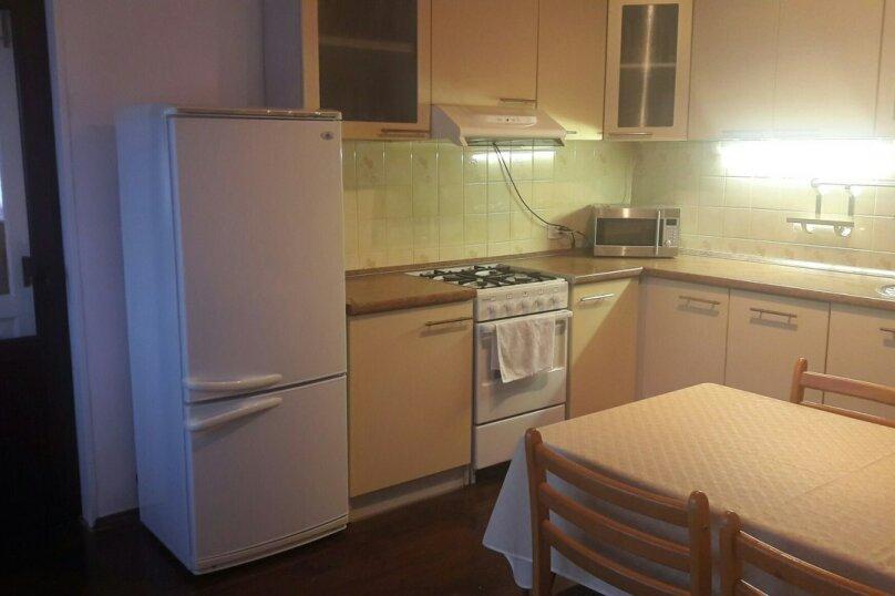 Коттедж, 170 кв.м. на 10 человек, 5 спален, д. Овраги, 1, Санкт-Петербург - Фотография 6